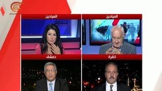 ندوة الأسبوع | حرب الشمال السوري | 2016-09-02