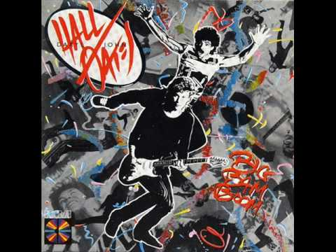 Daryl Hall & John Oates -  Going Thru The Motions