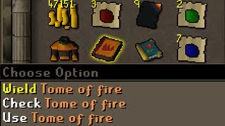 I Was The FIRST PERSON To Get THIS ITEM IN TWISTED LEAGUES (New OSRS Gamemode)