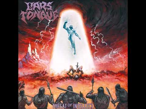 Liar's Tongue - Threat Of Intellect [Full Album]
