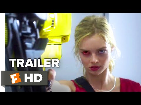 Mayhem Trailer #1 (2017) | Movieclips Indie streaming vf