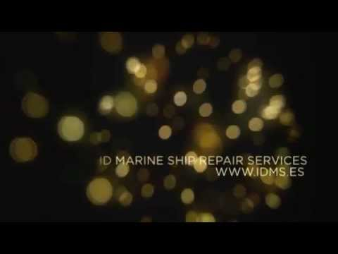 ID MARINE SHIP REPAIR SERVICES VALENCIA