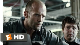 Death Race (3/12) Movie CLIP - Rules of Death Race (2008) HD