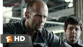 Death Race (3/12) Movie CLIP - Rules of Death Race (2008) HD