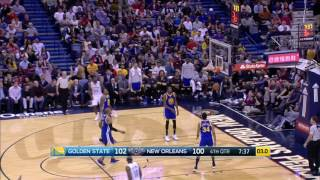 golden state warriors at new orleans pelicans december 13 2016