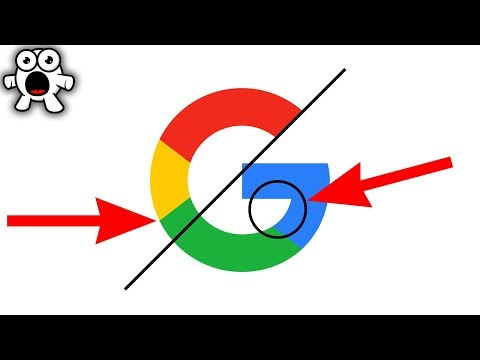 Famous Logos With Huge Mistakes & Secrets Most People Don't Notice