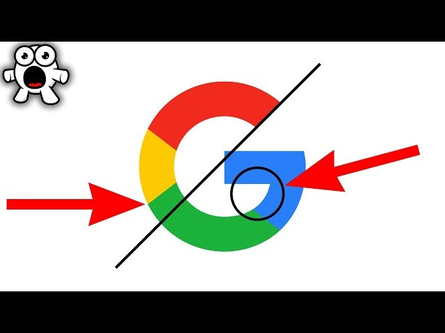 Top 10 Famous Logos With Huge Mistakes You Dont Notice