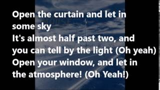 Modest Mouse - Breakthrough (Lyrics)