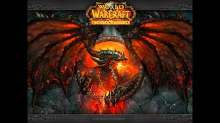 WoW-Soundtrack: Xaxas (Deathwing) HD