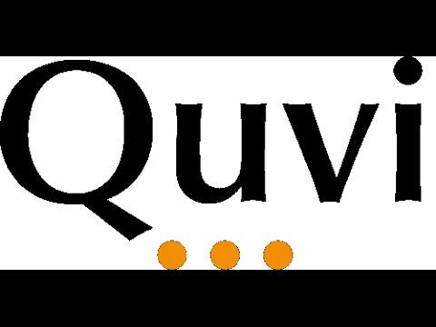 quvi - Download and Stream Media - Linux CLI