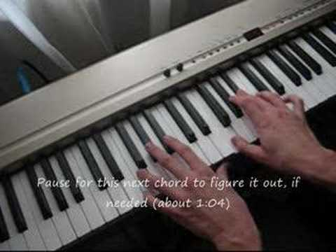 How To Play This Years Love By David Gray Youtube