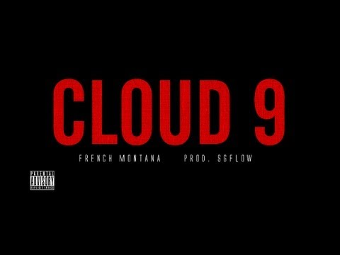 French Montana - Cloud 9 (Instrumental)