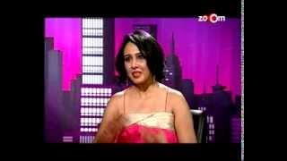 Suchitra Krishnamoorthy talks about casting cou...
