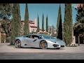 Lamborghini Newport Beach sponsors OC FASHION WEEK.