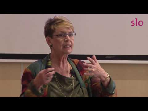 Overexcitabilities: Windows into the inner world of the gifted - Linda Silverman