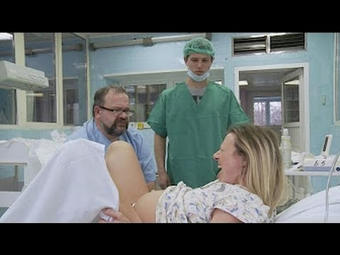 Healthy Quintuplets Born at University of Utah Hospital Newboron Russia Part 1