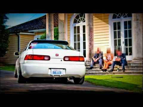 A Tribute To The HondaAcura Integra DC2! IN HD! *NEW! 2012