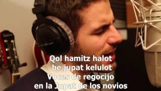 Baixar Bereshit Olam Gabriel Tumbak Cover sub+español