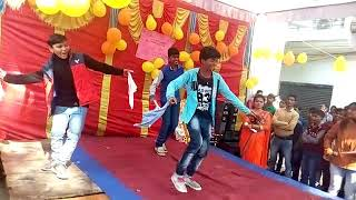 Ho jaye gi balley balley song dance in indian boy