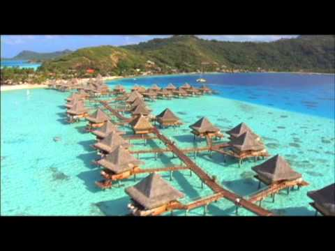 InterContinental Resorts in French Polynesia