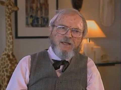 Chuck Jones discusses composer Carl Stalling - EMMYTVLEGENDS.ORG