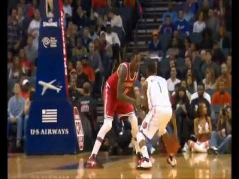 Charlotte Bobcats - Preview season 2012/2013 - GO HARD