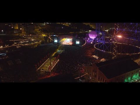 Flow TV Episode 4: Flow Festival