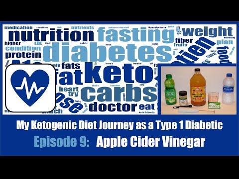 episode-9:-apple-cider-vinegar-benefits-and-my-favorite-recipe-on-a-ketogenic-diet!