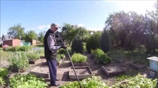 #859 Беларусь Брест В огороде и в саду дело я себе найду