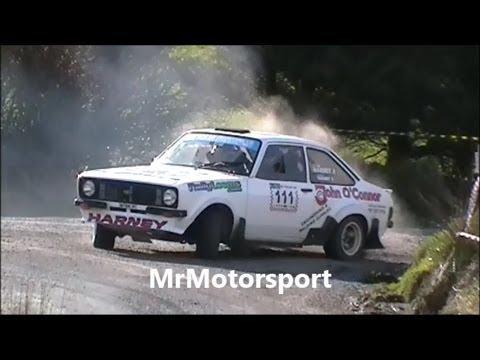 West Cork Rally 2014