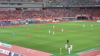 【公式】ゴール動画:レアンドロ(鹿島)81分 アルビレックス新潟vs鹿島...