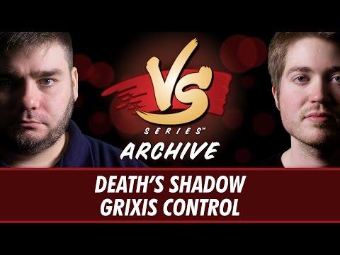 2/27/2017 - Todd VS. Majors: Death's Shadow vs Grixis Control [Modern]
