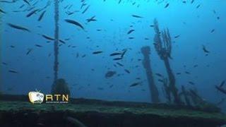 Utila - The Last Voyage Of The Halliburton 211 Part 3