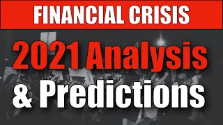 🔵 Financial Crisis | What To Expect Next