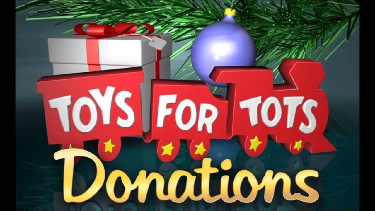 Marine Corps Reserve Toys for Tots Campaign: Donate Today ...