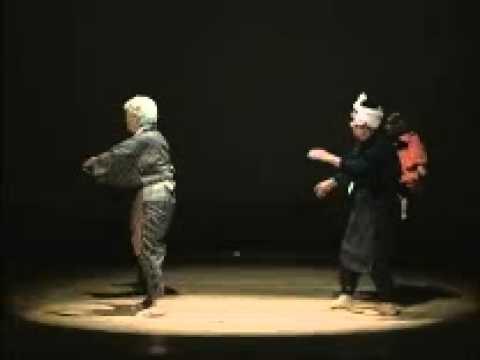 南鯖石地区に伝わる伝統民踊謡「おいな」