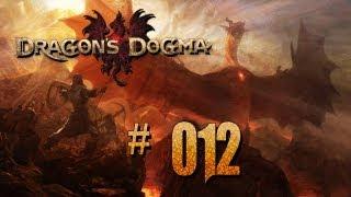 Let's Play Dragon's Dogma #012 - Die Nöte von Gran Soren