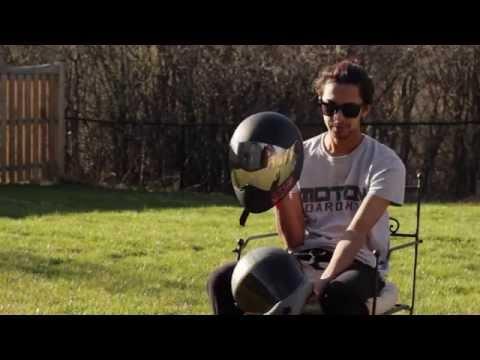 TSG Pass Review || Skate Surface Media || Rey Faiz