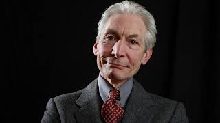 Charlie Watts - Talks about Jazz, Drumming,The Blues & more - Radio Broadcast 08/01/1994