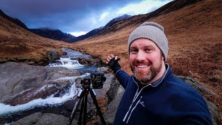 Scotland in Miniature | Landscape Photography in the Isle of Arran