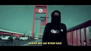On My Way Parody Bhs Palembang Story Wa 30 Detik