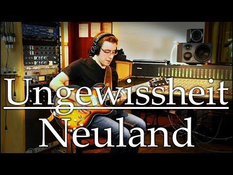 Ungewissheit - Neuland (Live Loop Duo) Julian Scarcella & Christoph Wirtz