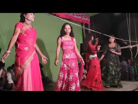 भोजपुरी नौटंकी (बैजपुर) भाग-1 || Bhojpuri Nautanki (Baijpur) Part-1