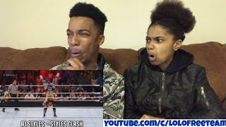 WWE Best 100 Finishers Of All Time Reaction!