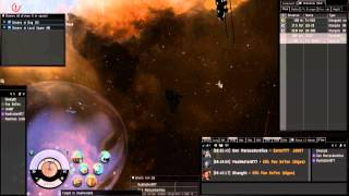 Eve Online - ASB Rupture, Risk Breakers (EXOP) Roam