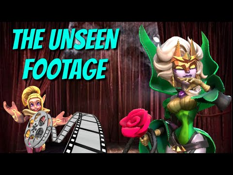Criminal Alliance The Unseen Footage - Lords Mobile