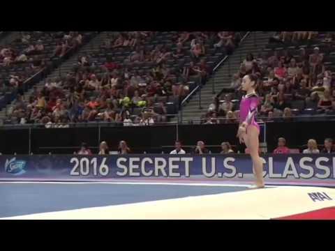 Gymnastics Floor Music - Lindsey Stirling Mix