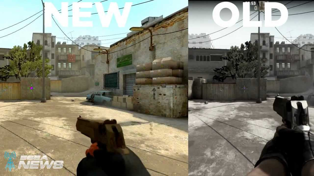 CS:GO Is The Desert Eagle Overpowered? Nerf The Deagle