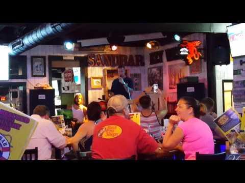 karaoke Key West