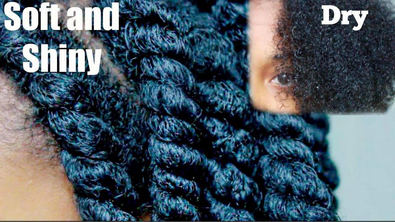 Diy Moisturizer For Natural Black Hair